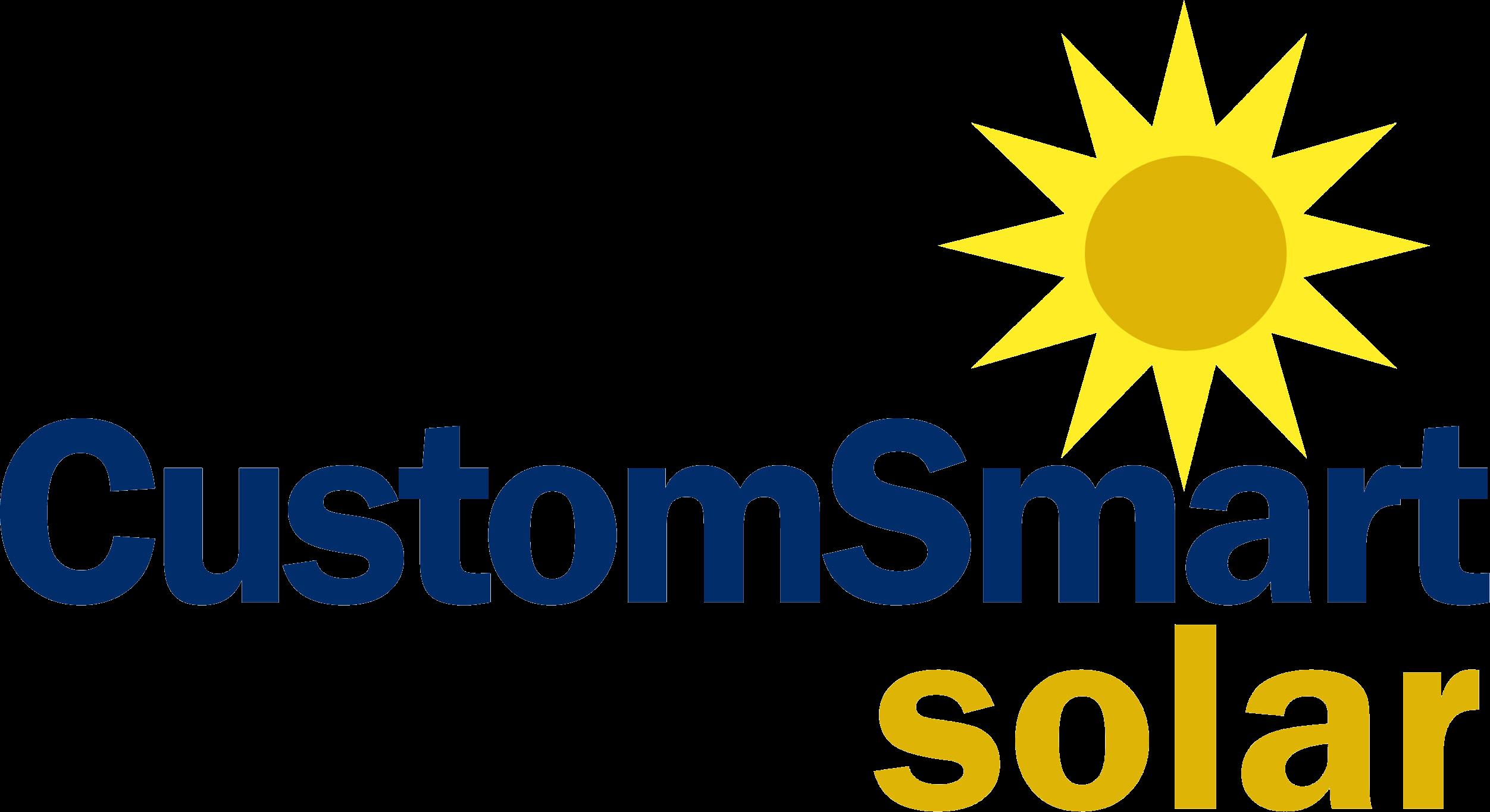 CustomSmart Solar
